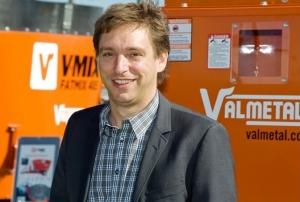 David Vallières